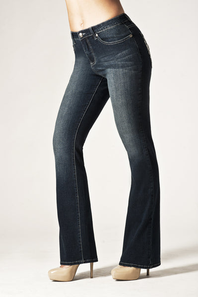T0056B Athens BOOTCUT - The Rarity Group