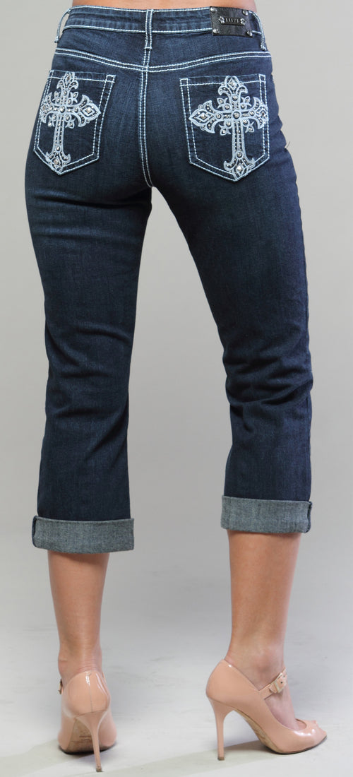 T0093F Vienna BOYFRIEND -  - Jeans - TRU LUXE - The Rarity Group