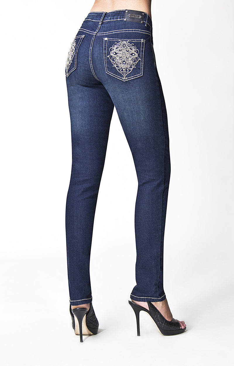 T0162K Brighton SKINNY -  - Jeans - TRU LUXE - The Rarity Group