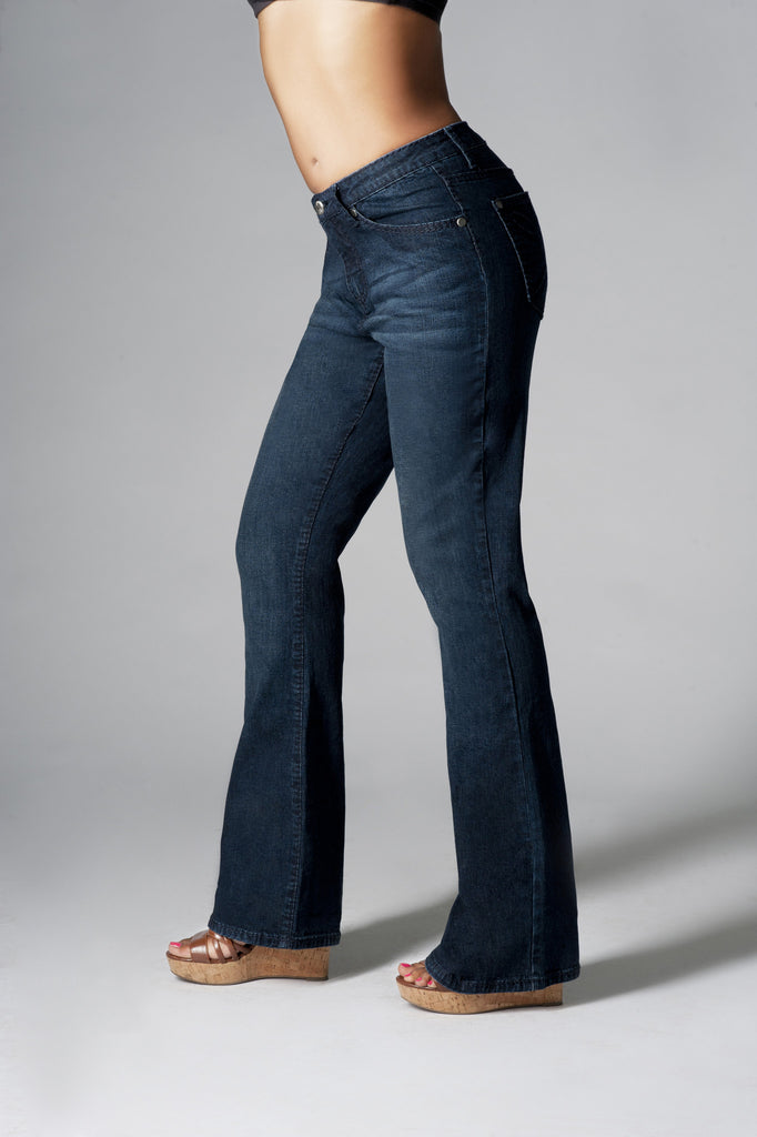 T0094B Los Angeles BOOTCUT - The Rarity Group