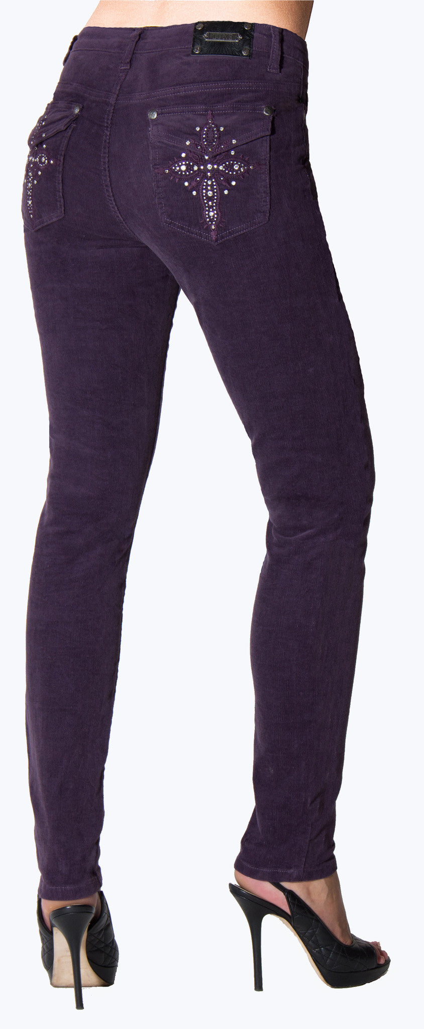 T0159K Victoria SKINNY - The Rarity Group