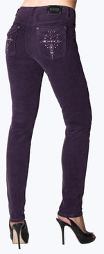 T0159K Victoria SKINNY -  - Jeans - TRU LUXE - The Rarity Group