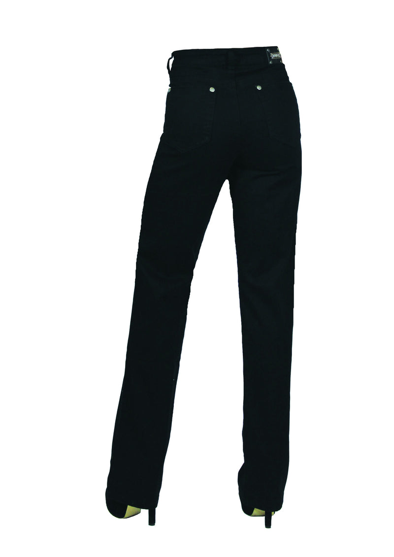 TP0148S Seattle POWER PANEL STRAIGHT -  - Jeans - TRU LUXE - The Rarity Group