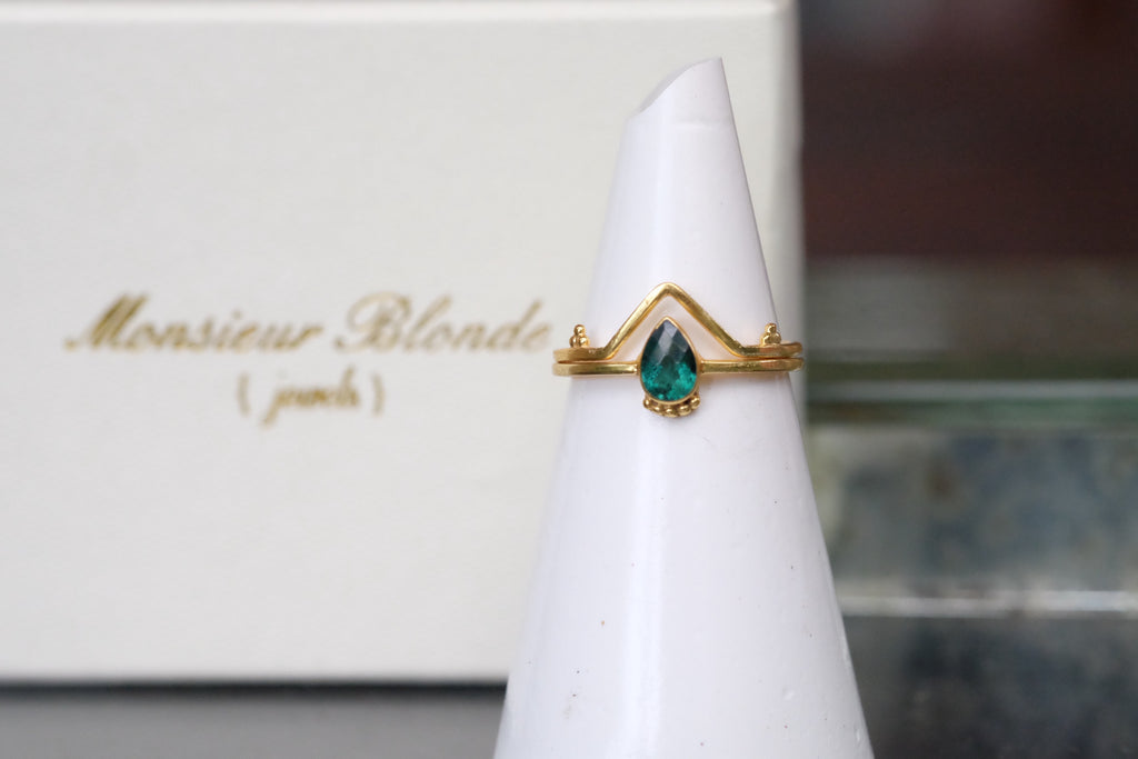 'JOLENE' RING