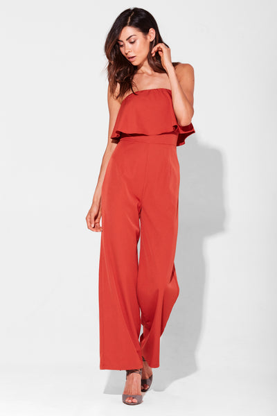 'SORRENTO' JUMPSUIT