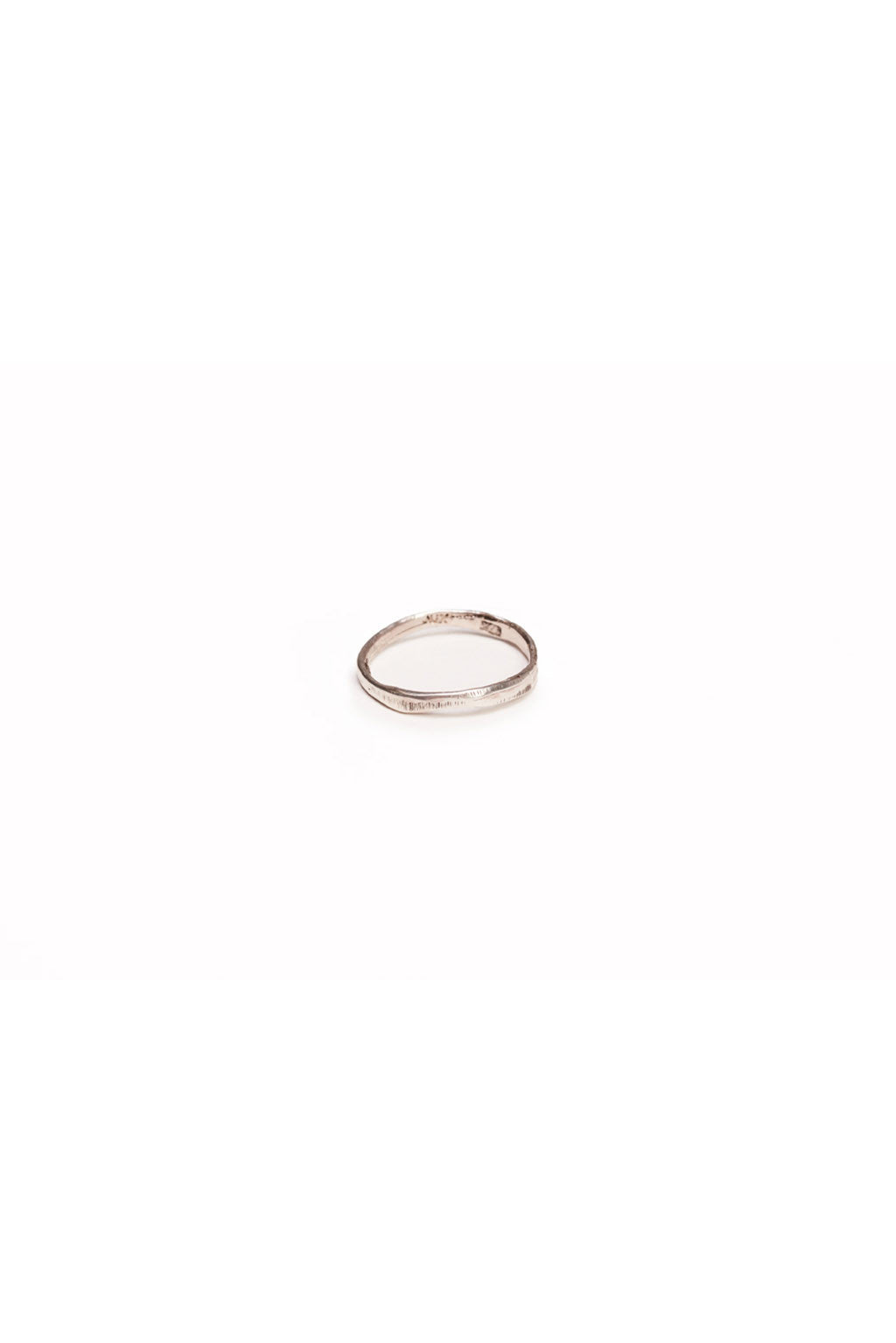 'SINGLE AF' RING BY NEEDY X JUX