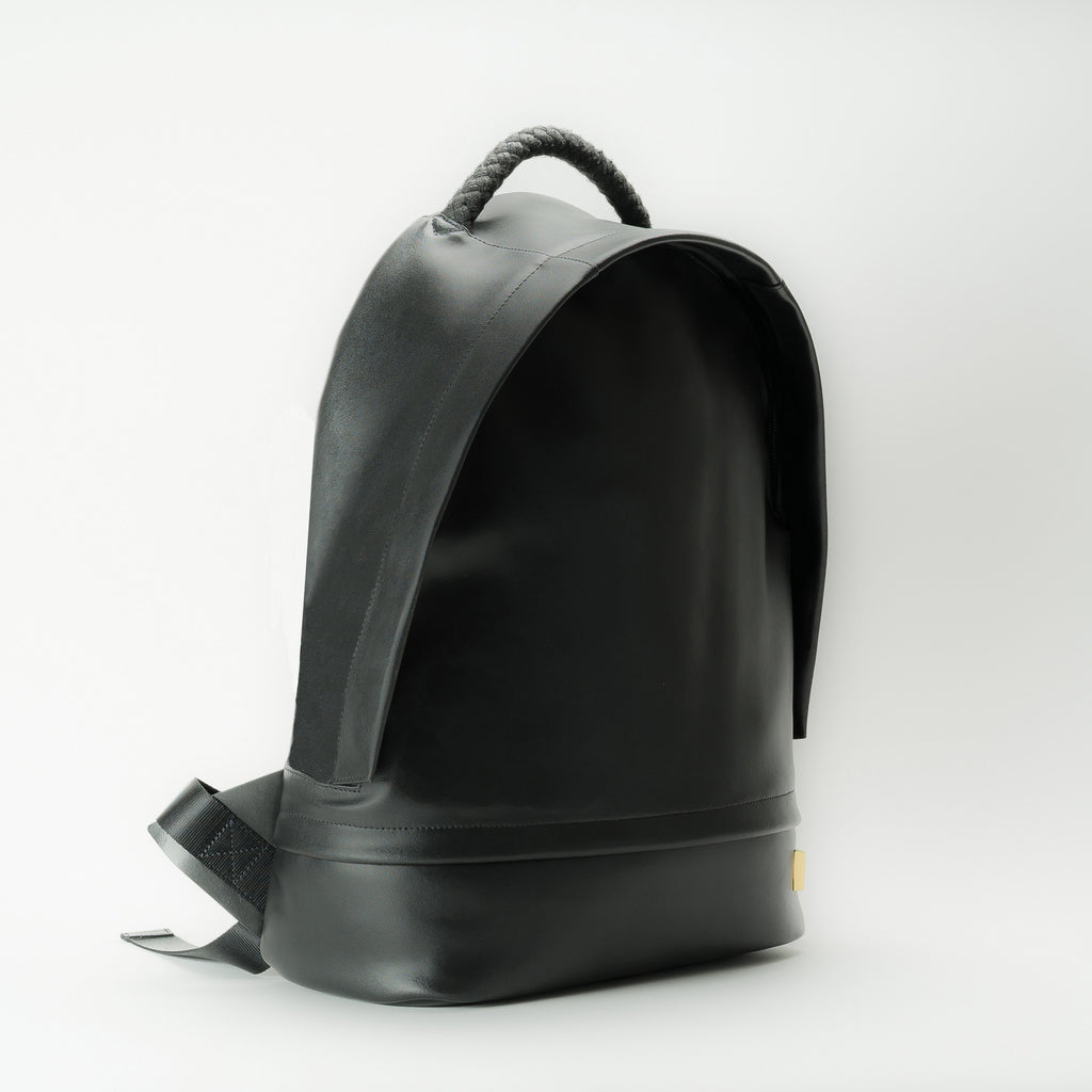 TSOG One Leather Backpack