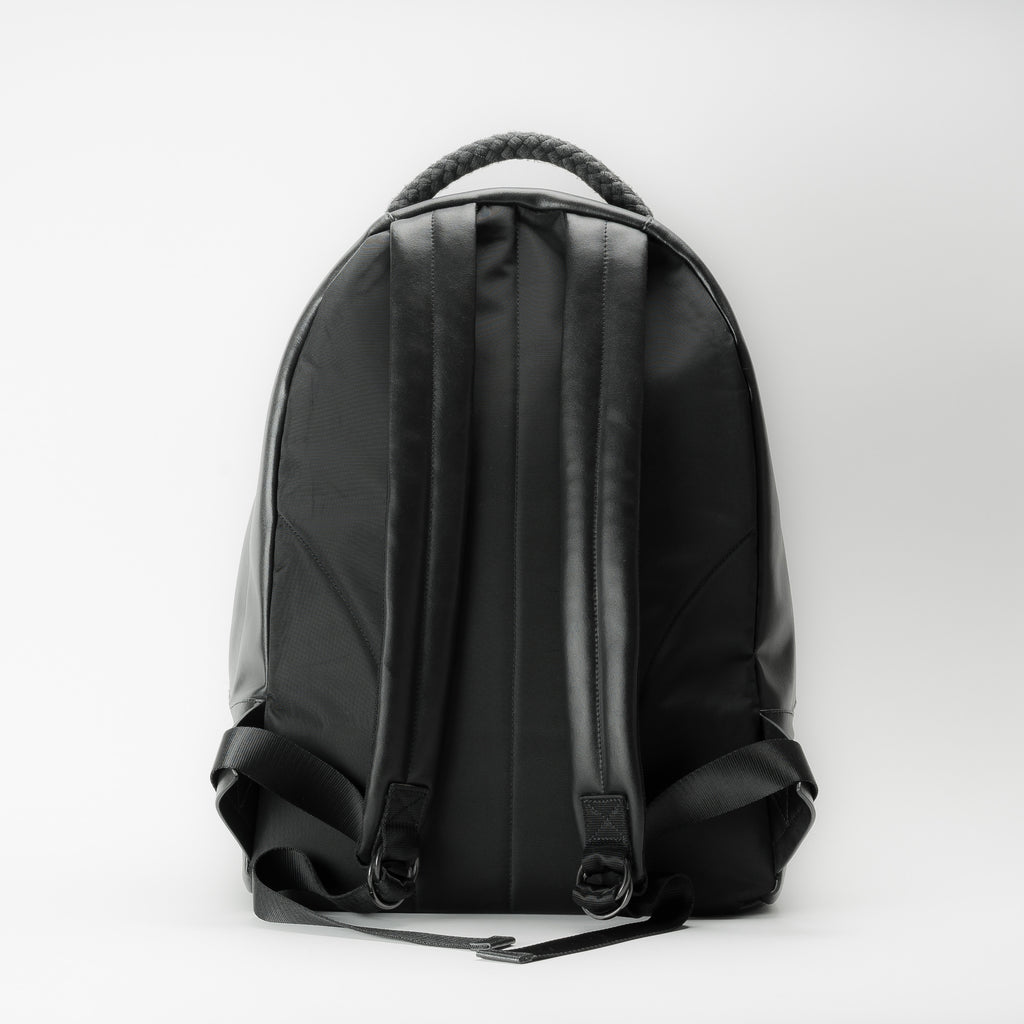 TSOG Leather Backpack