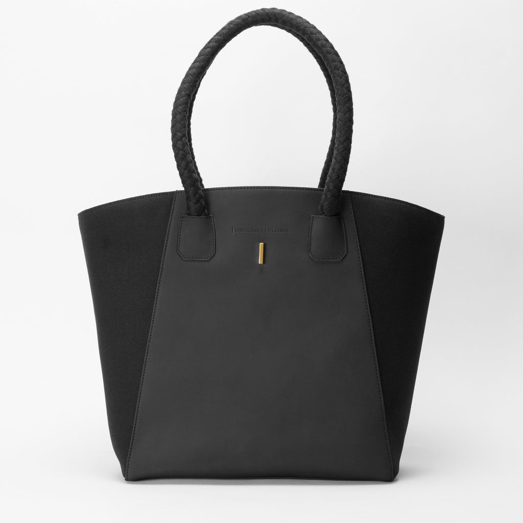 Barcelona Tote - The Science of Genius - TSOG Bags