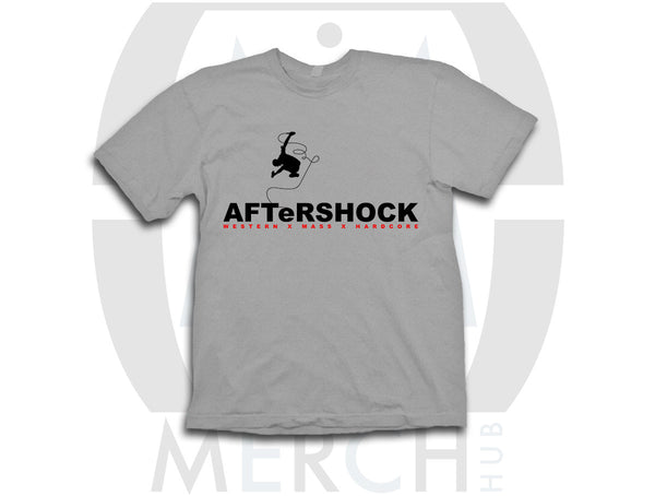 """AFTeRSHOCK"" Tee"