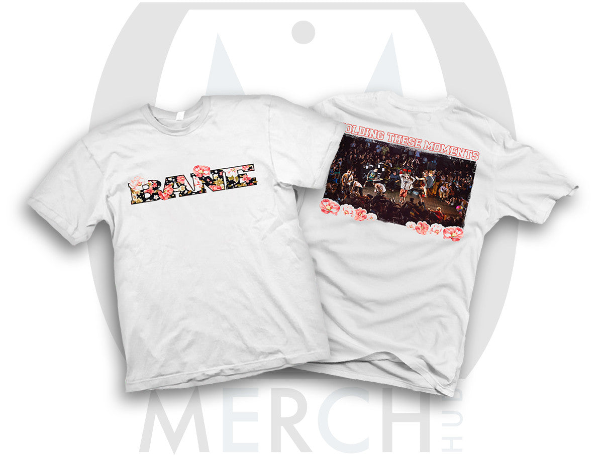 """Holding These Moments"" Tee"