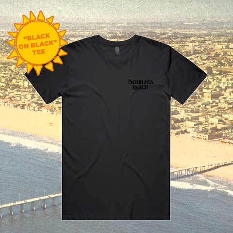 Mikey Benefit - Hermosa Beach Tee