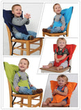 Children's Portable Chair Safety Harness - 2 Plus 1 Baby
