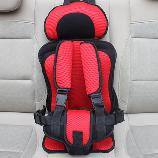 T2 Car Safety Booster Seats For Children - 2 Plus 1 Baby