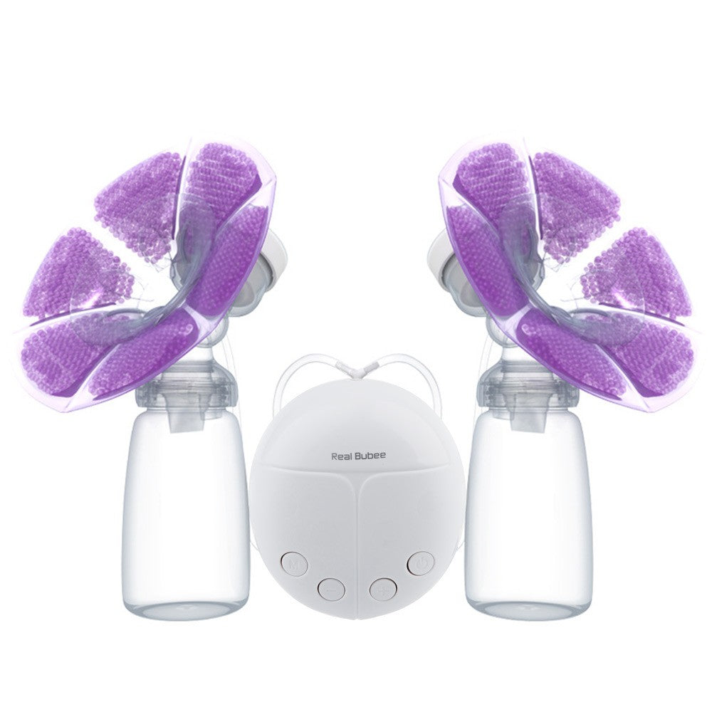 AutoNew Double Electric Breast Pump