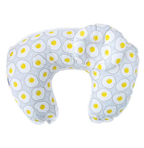 U-Shaped Breastfeeding Nursing Pillow Set (2Pcs)