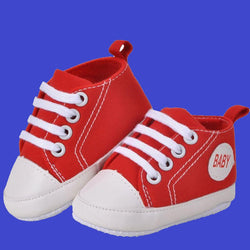 Chucks Infant Baby Shoes - Free - 2 Plus 1 Baby