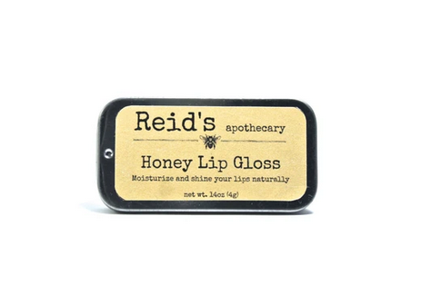 Reid's Apothecary Honey Lip Gloss