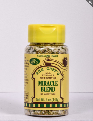 Alden Mills Miracle Blend Spice Mix