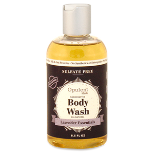 Opulent Blends Body Wash - Lavender Essentials