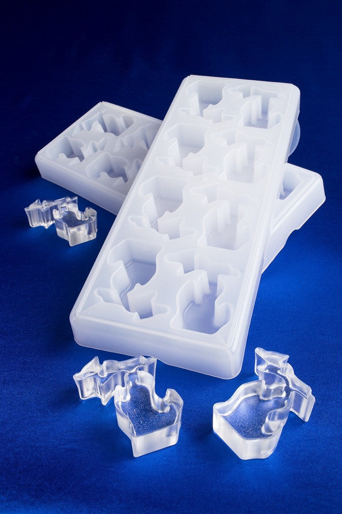 Michigan Shaped Ice Cube Trays - Great Lakes Gift Co.