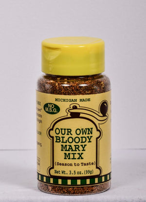 Alden Mills Bloody Mary Seasoning Spice Mix
