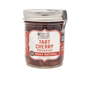 Truly Natural Tart Cherry Preserve