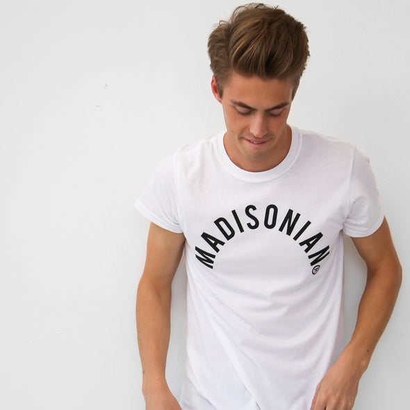 Men's Madisonian Tee