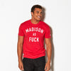 Men's Madison AF Tee