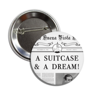 Suitcase and a Dream