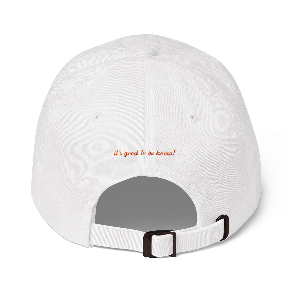 The Brookhart Project White Hat