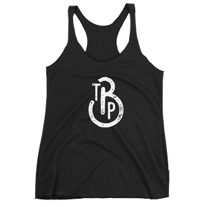 The Brookhart Project Women's Racerback Tank