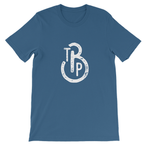 The Brookhart Project Short-Sleeve Unisex T-Shirt