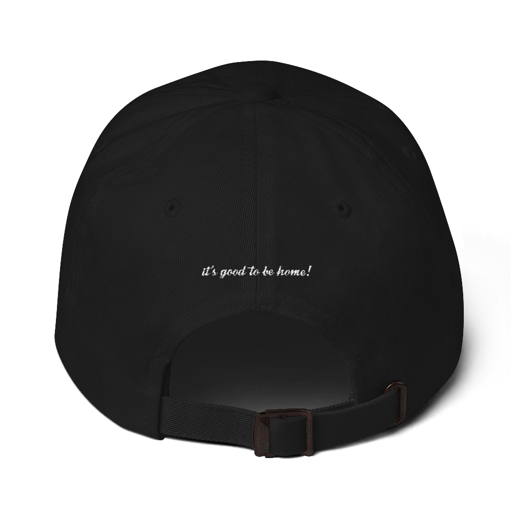 The Brookhart Project Black Hat