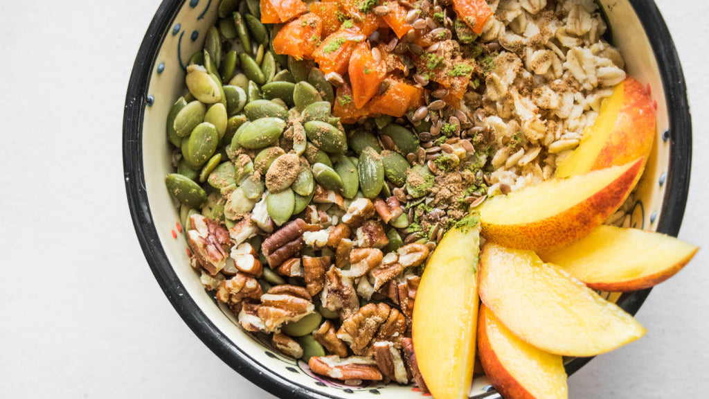 Whole-food plant-based diet: weight loss, naturally - MamaSezz