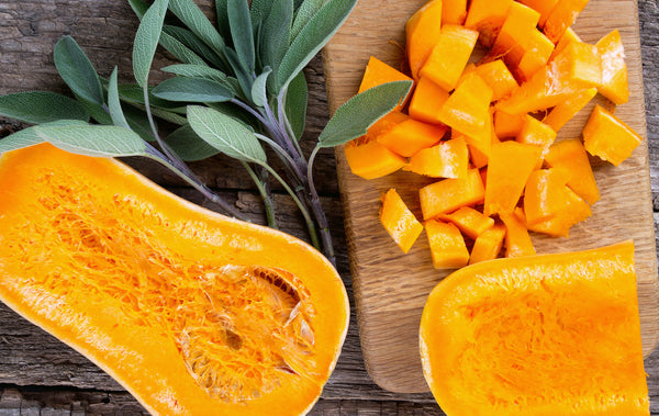 How to Prep and Cook a Butternut Squash (+ 5 Easy Vegan Recipes)