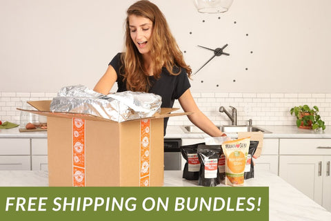bundle free shipping