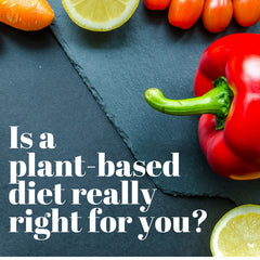 Plant Based Diet Quiz