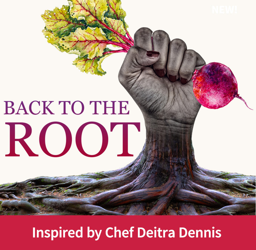 Back To The Root