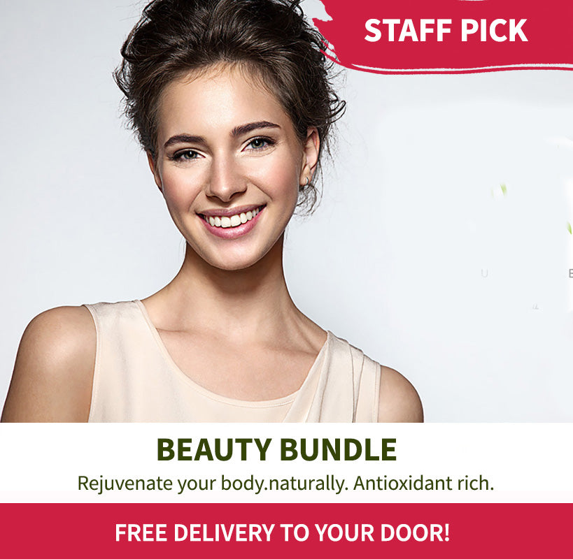 Beauty Bundle