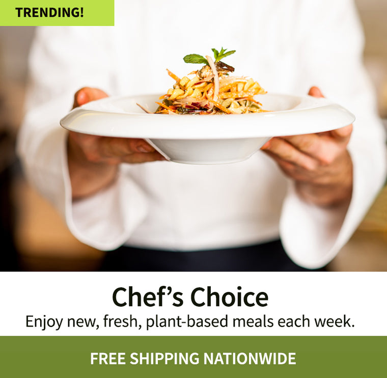 Chef's Choice Bundle