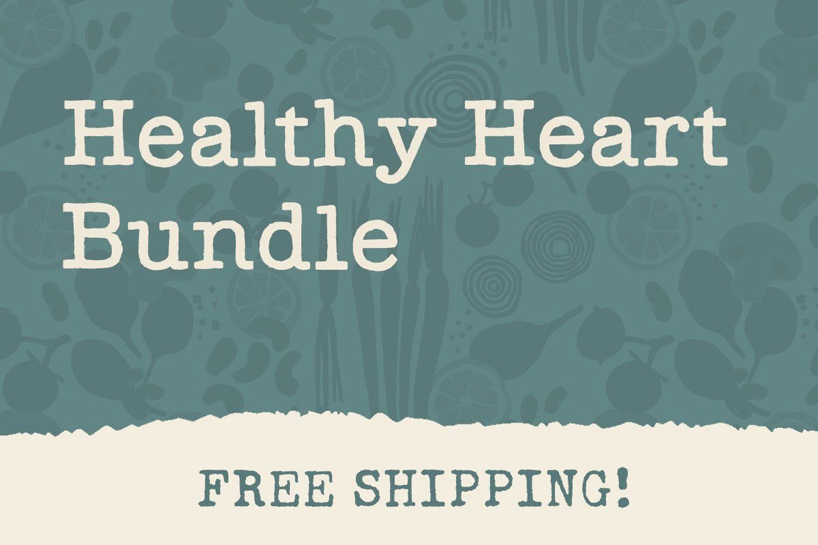 Healthy Heart Bundle