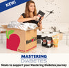 Mastering Diabetes Meal Bundle