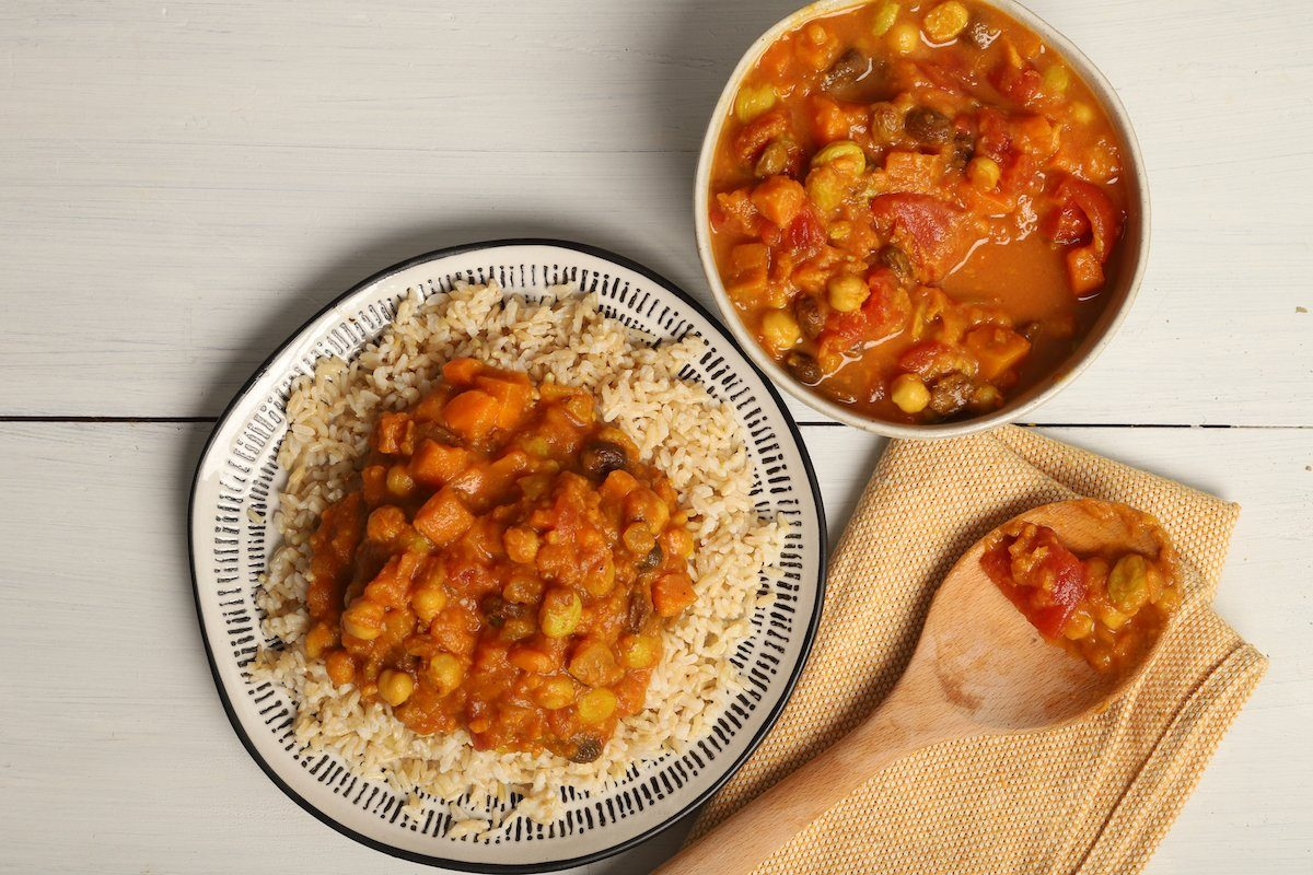 Moroccan Stew ($5.66/serving)