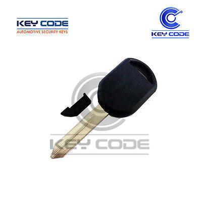 FORD LINCOLN MERCURY 2000 - 2015 Transponder Key SHELL (H84 / H92) - AS Keys - Key Code USA