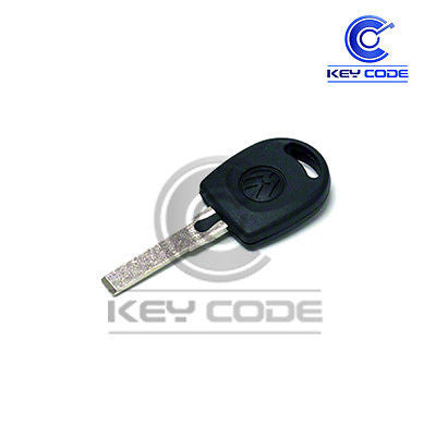 VOLKSWAGEN 2006-2013 Transponder Key. ID-48 CAN  HU66 New AS Keys - Key Code USA