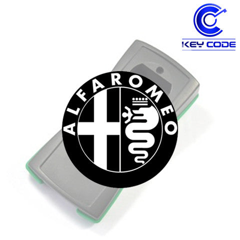 TANGO: ALFA ROMEO KEY MAKER SOFTWARE - SKORPIO - Key Code USA