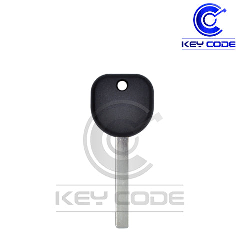 GM Transponder Key B119 (High Security) 8-10 Cut - AFTERMARKET