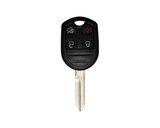 "FORD 2011-2017 Remote Key 4-Btns (Trunk - 80Bit) ""SA"" / CWTWB1U793"