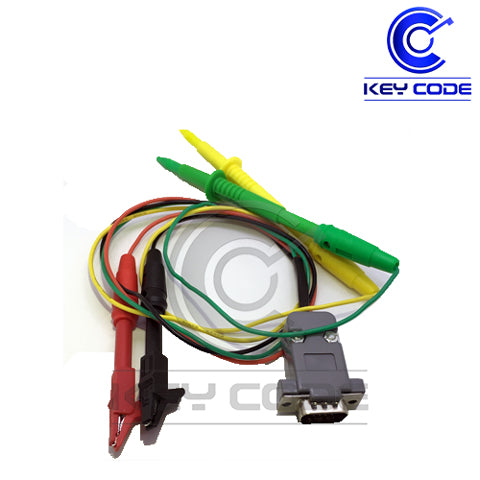 MK3 - Cable - Key Code USA